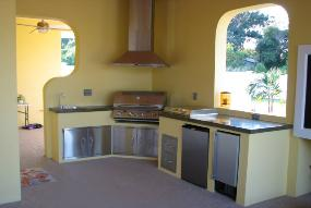 Concrete Countertops Kitchens Bath Outdoor Grills Stamping